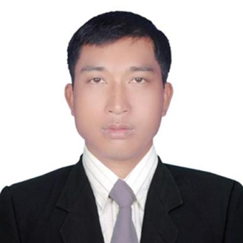 M. Kyaw Thein Min, MBA